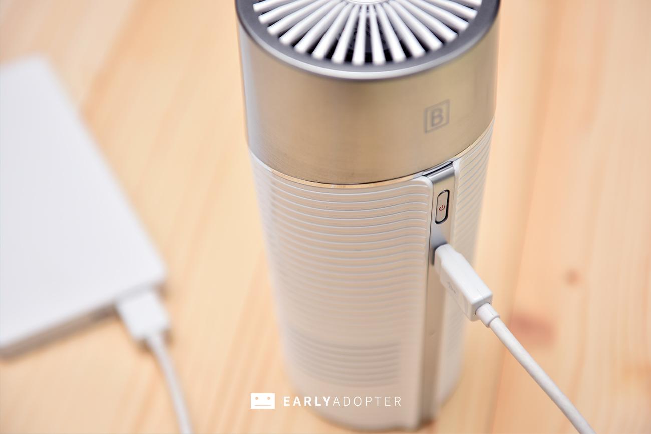 clair b air purifier review (3)