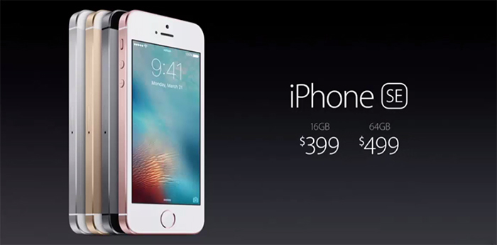 iPHONE SE KEYNOTE (2)