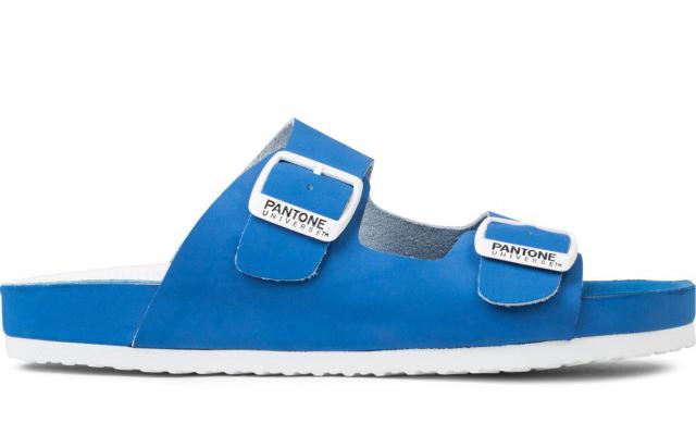 Pantone Universe sandal (4)