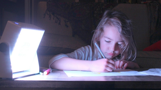 ShadowBox A Portable App-Controlled Wireless LED Smartlamp (4)