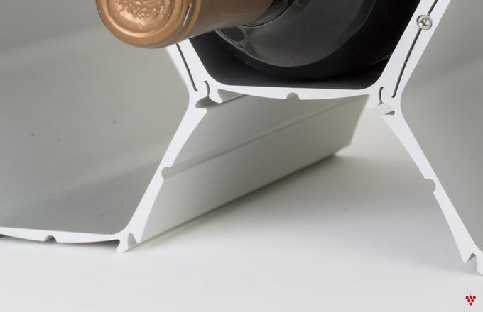 winehive 2 stand modern wine display (4)