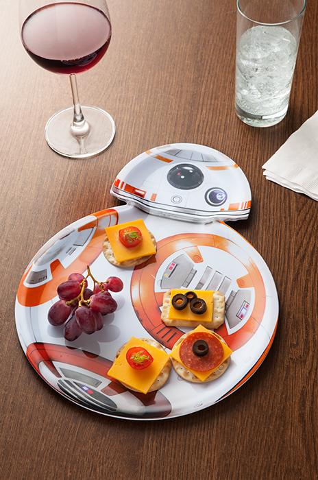 BB-8 Serving Platter (2)