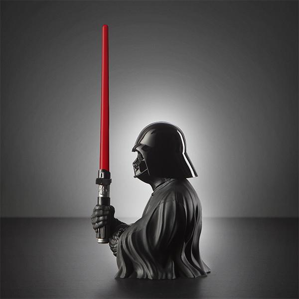 Darth Vader Pen Holder (3)