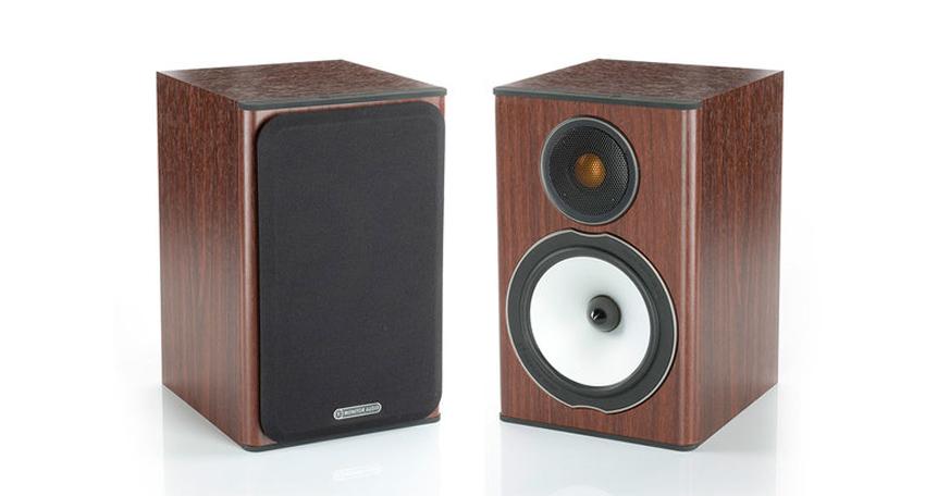 k monitor audio bx1