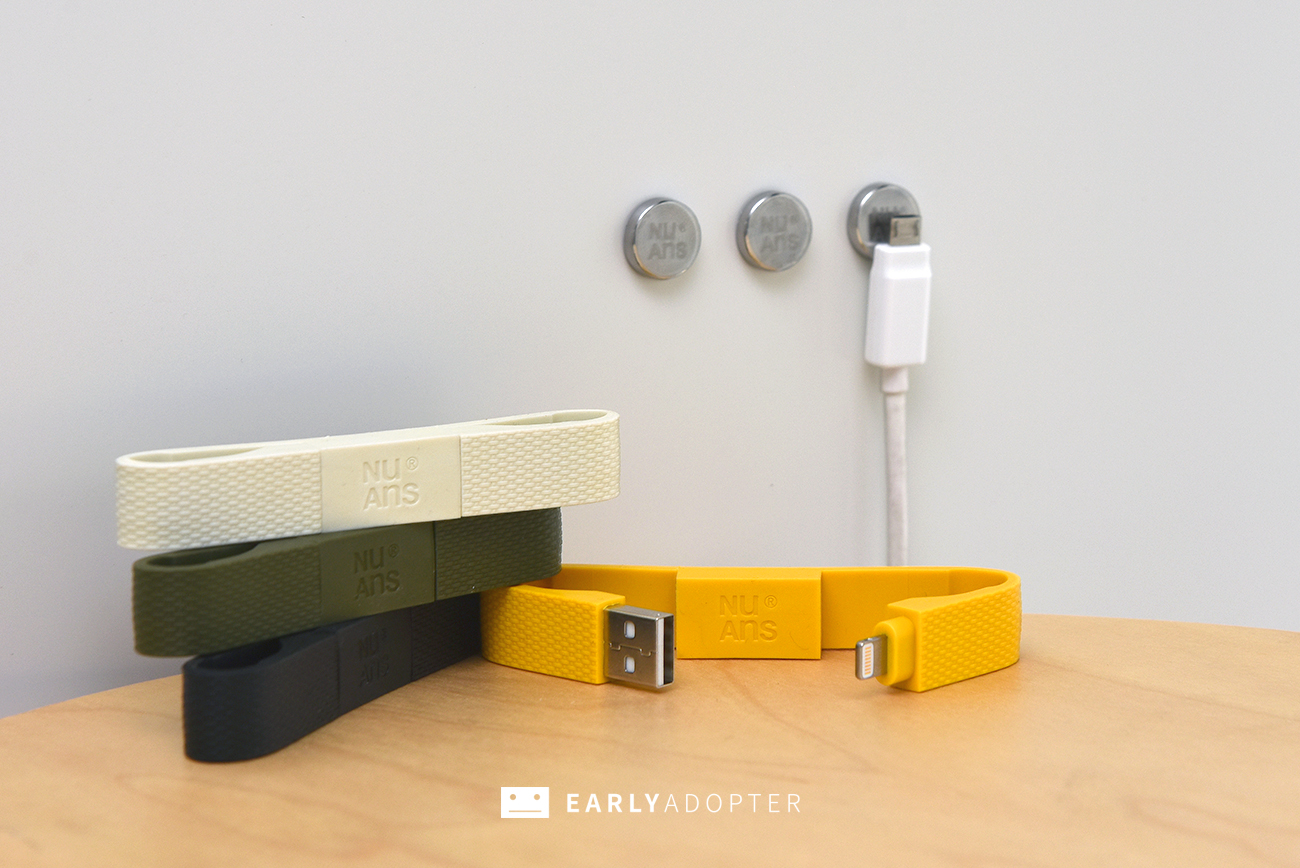 nuans bandwire lightning cable magdot cable holder (1)