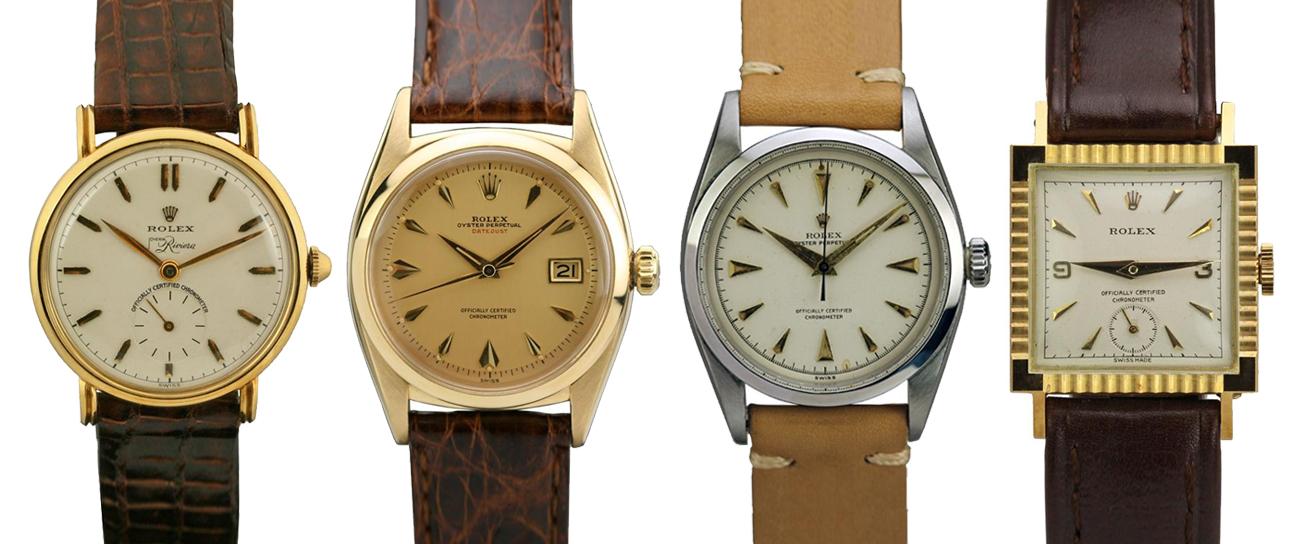 watch_rolex vintage