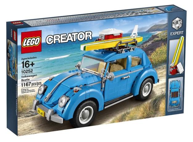 Beetle LEGO (1)