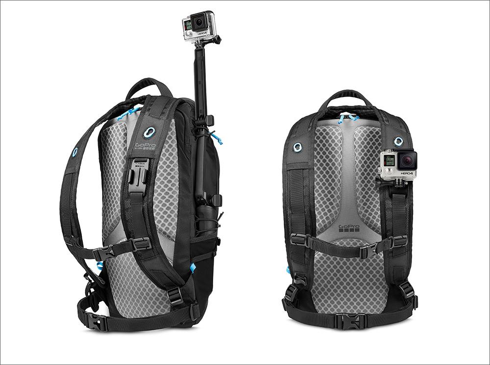 GoPro Seeker BackPack (2)