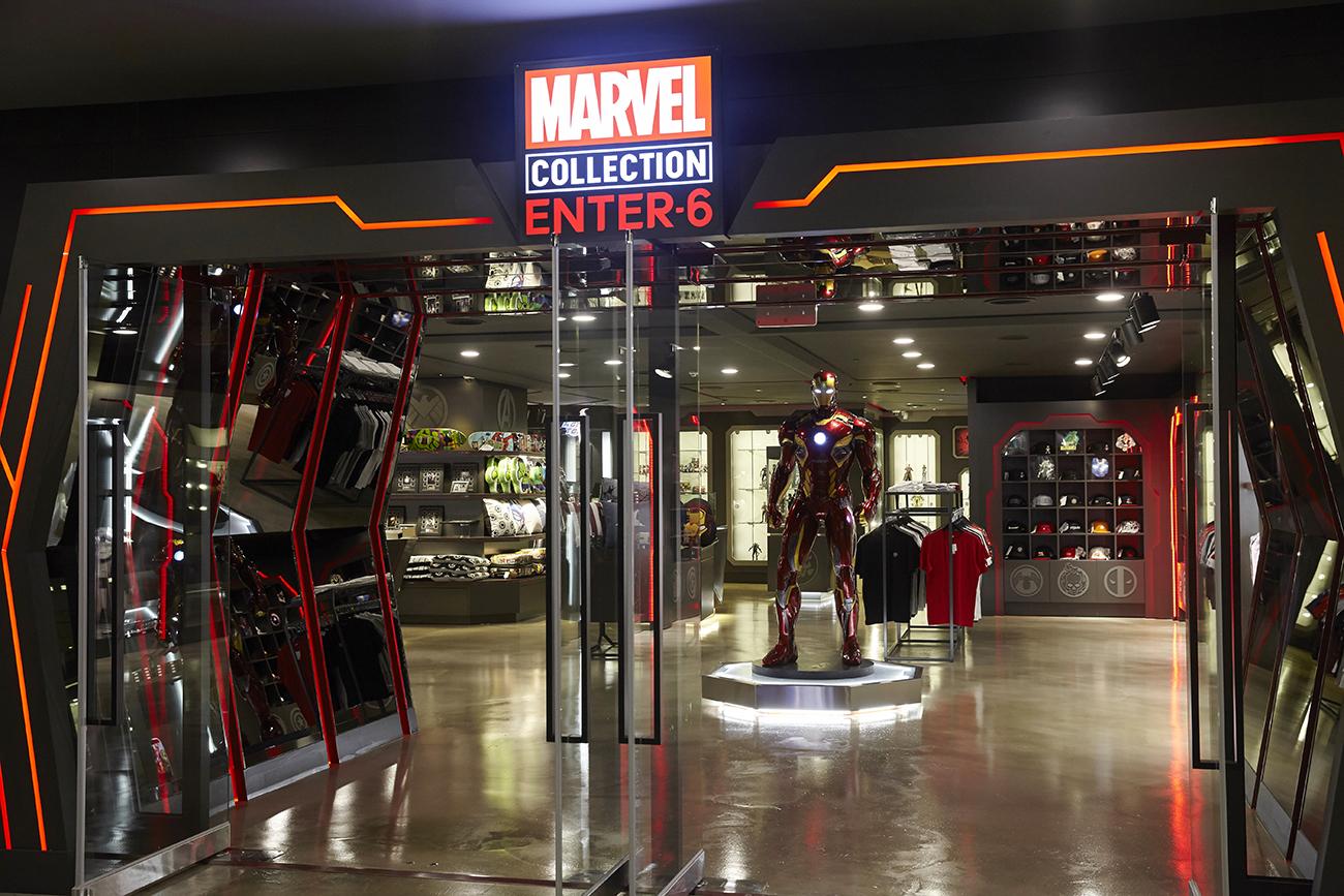 Marvel Collection Enter6_coex megabox (2)