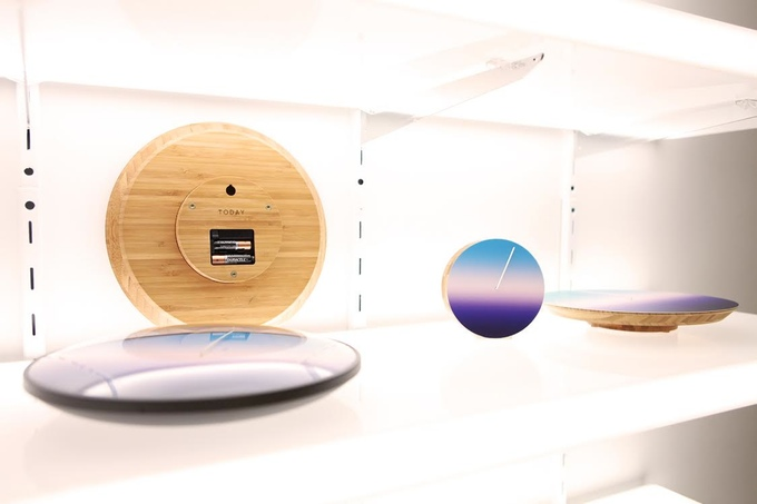 today 24-hour timepiece beautifully designed clock (4)
