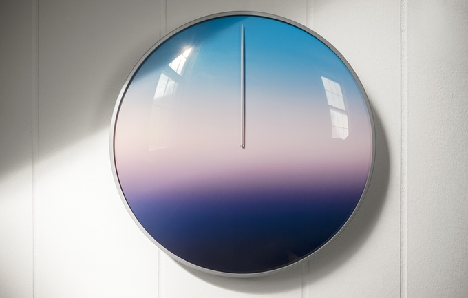 today 24-hour timepiece beautifully designed clock (5)