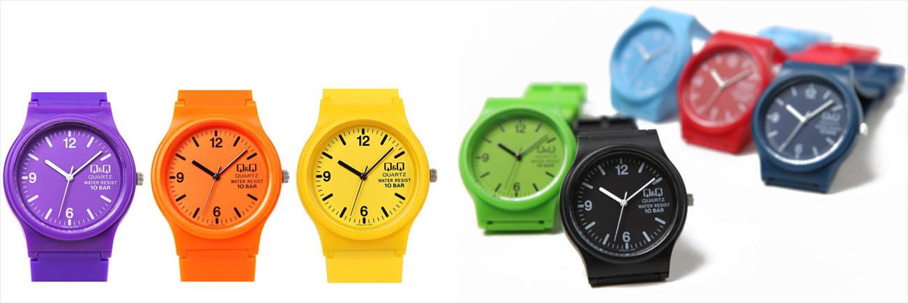 07 qnq watch VP46J-1