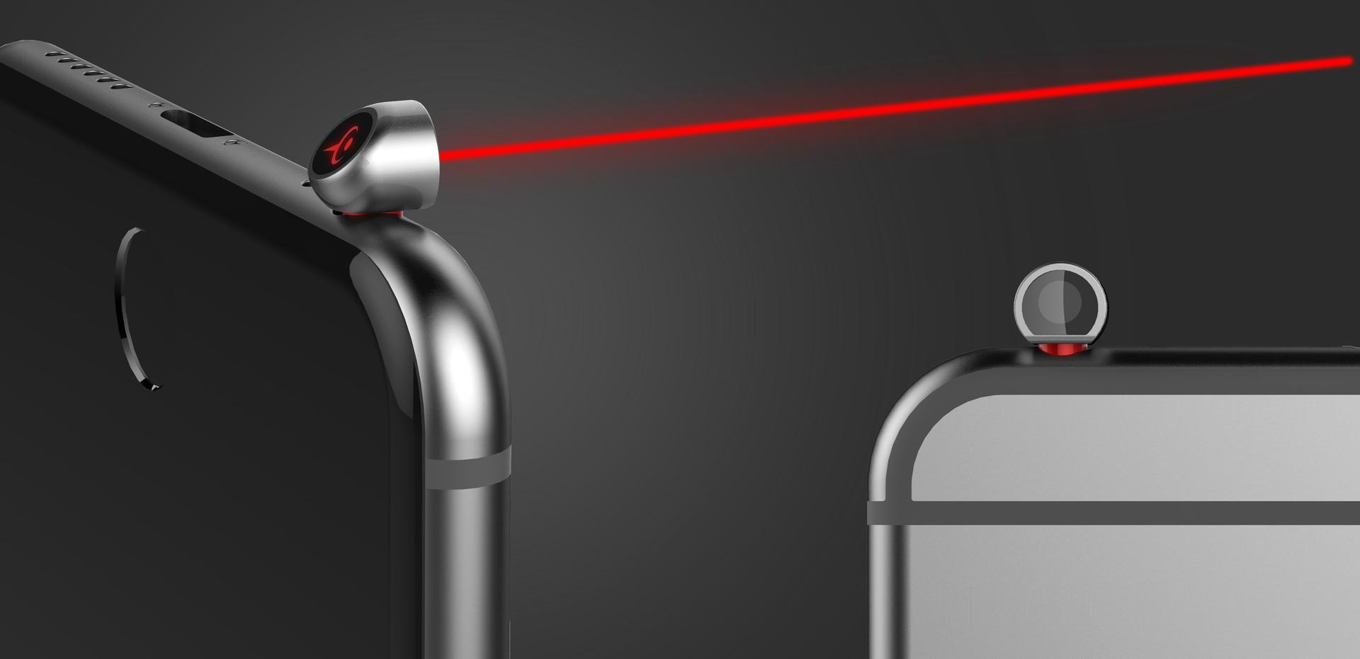 ipin Spatial Ruler For iPhone (1)