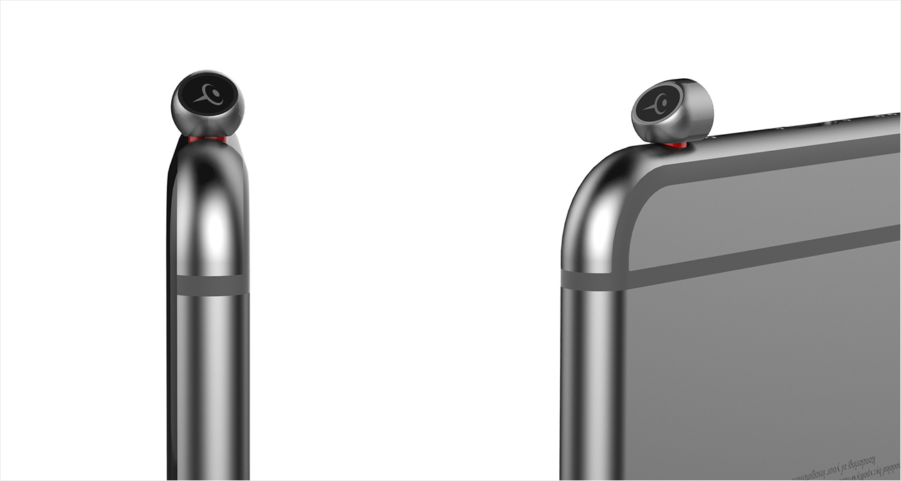 ipin Spatial Ruler For iPhone (2)