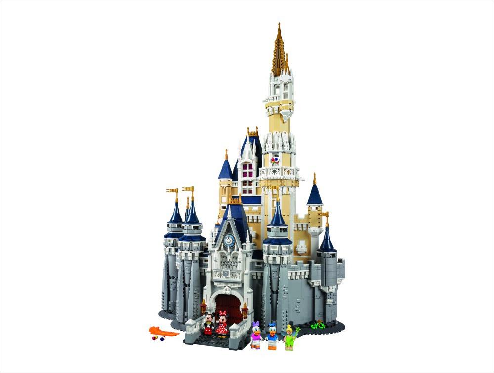 lego disney castle (1)
