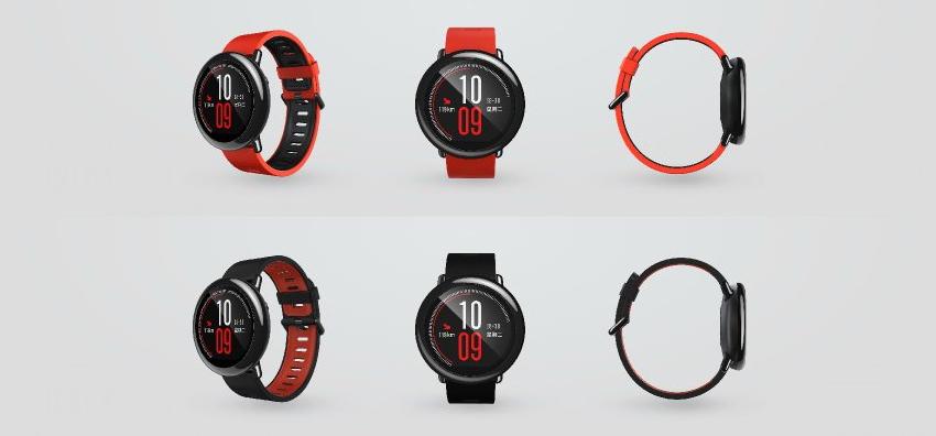 Amazfit Watch (2)