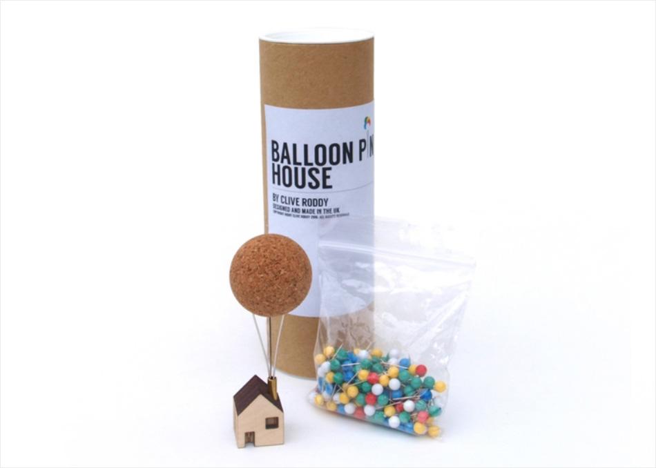 Balloon Pin House (2-1)