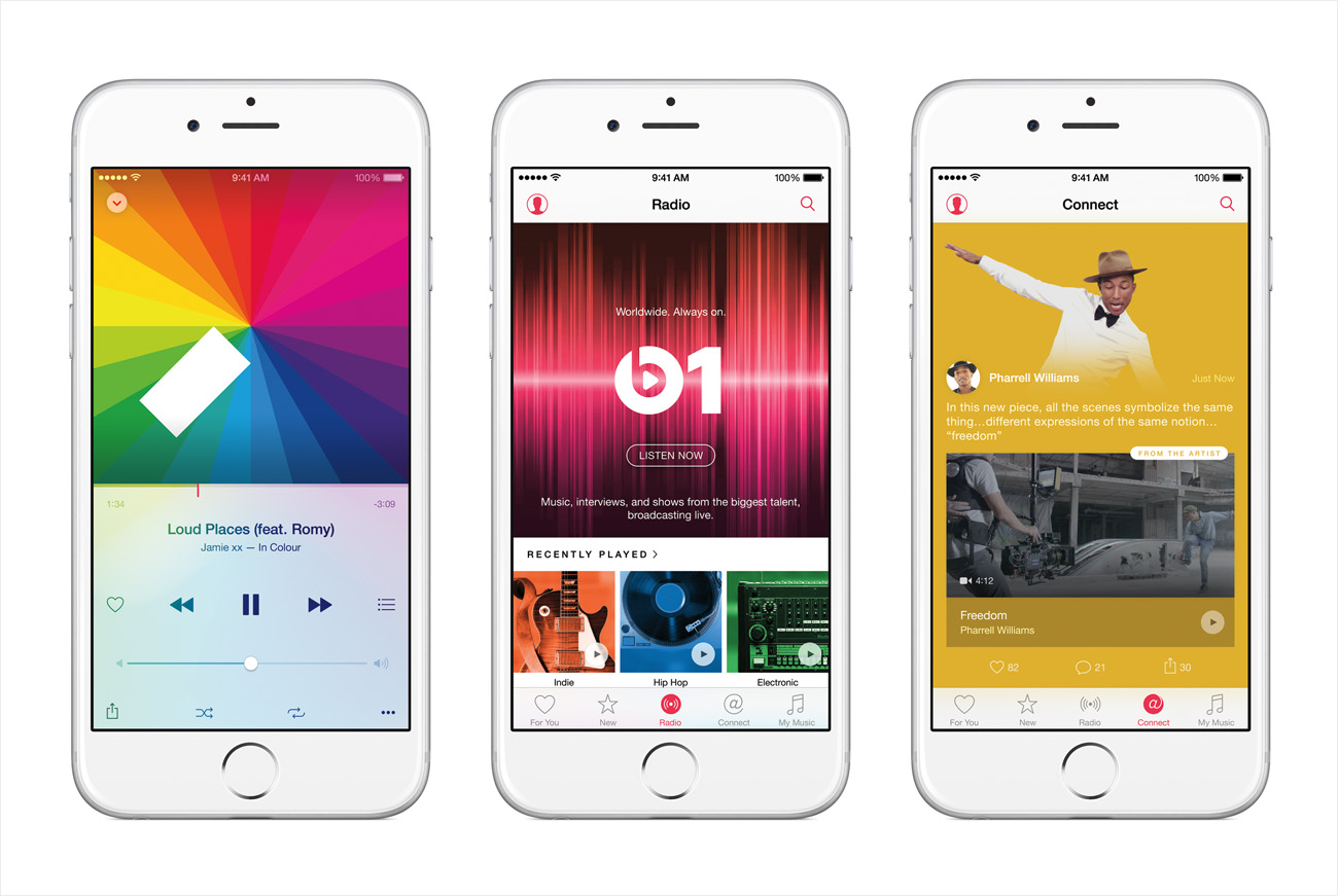 apple music streaming service launching in korea (7)