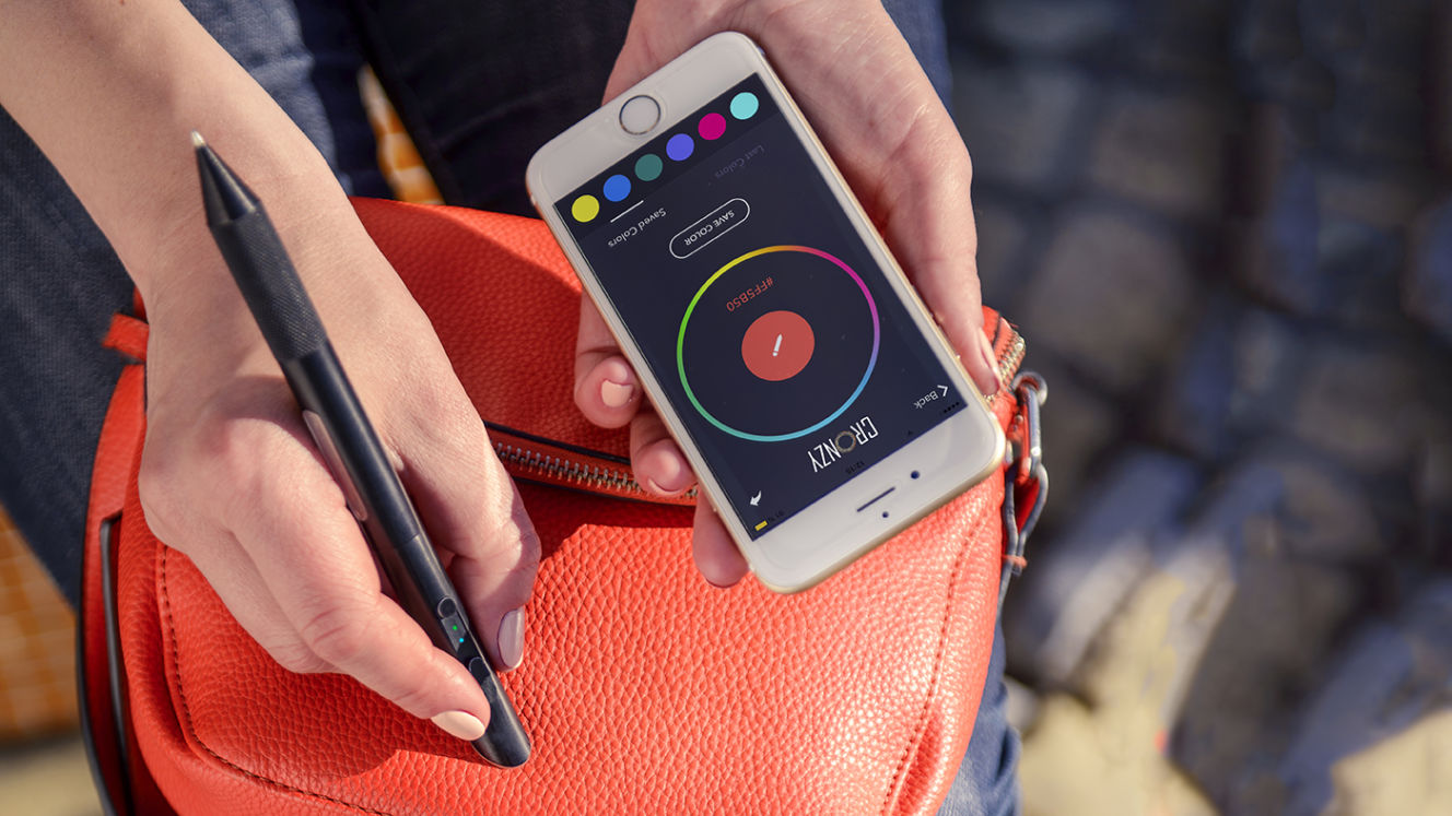 cronzy pen over 16 million colors in your pocket (1)
