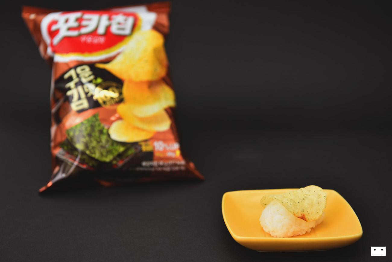 orion potato pocachip baked laver taste (14)