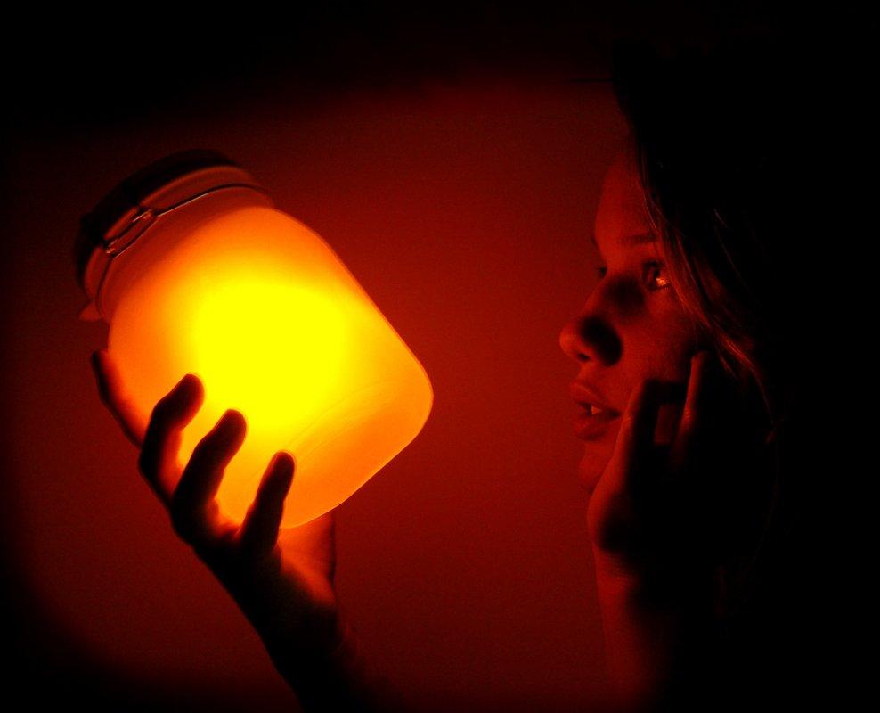 sunjar solar lamp mood lamp (1)