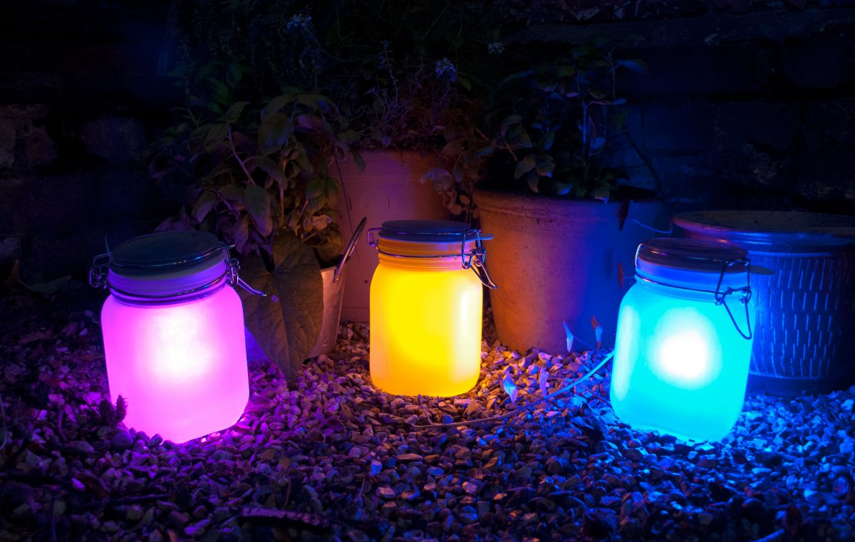 sunjar solar lamp mood lamp (3)