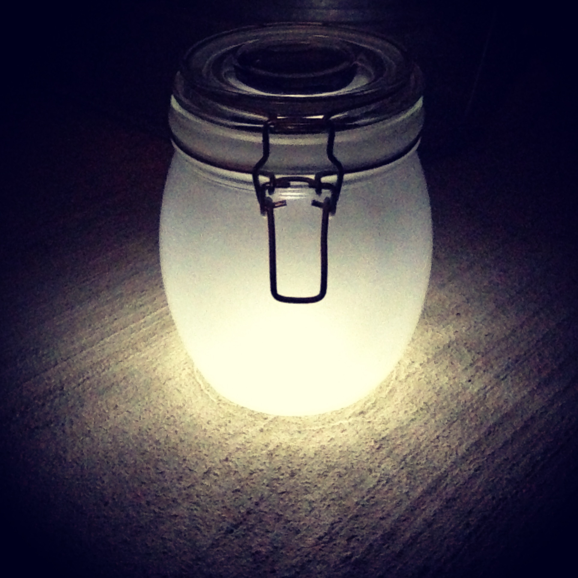 sunjar solar lamp mood lamp (5)