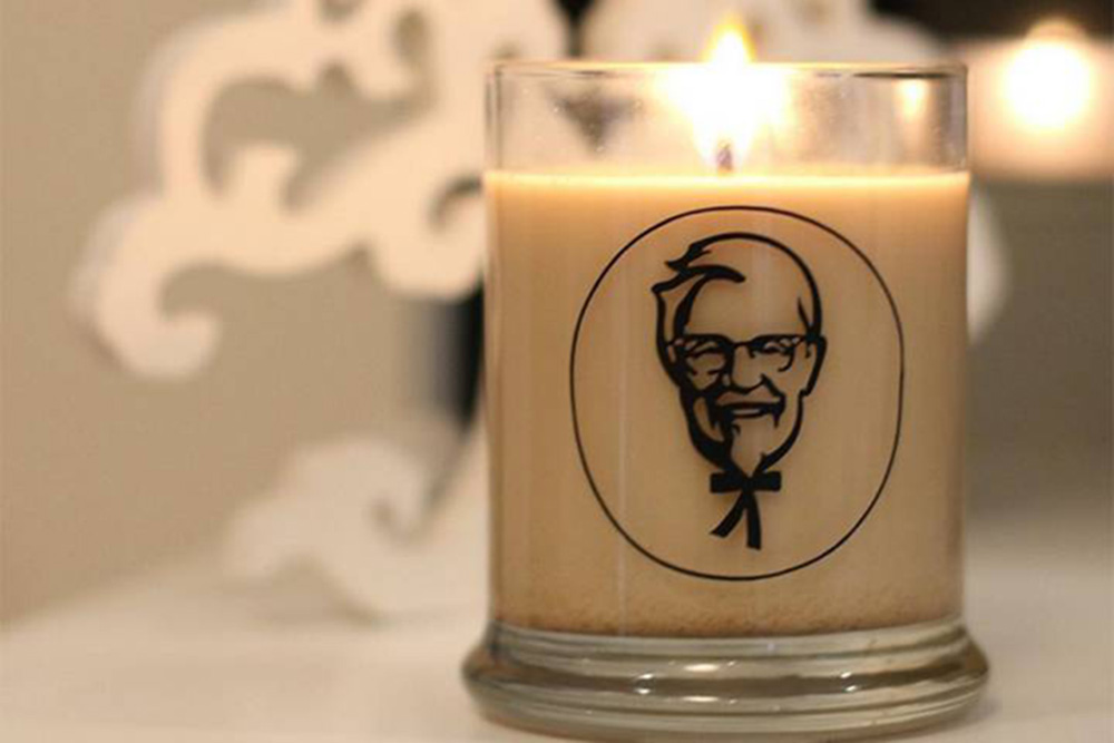 kfc-scented-candle