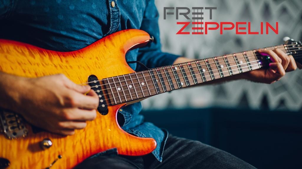 fret zeppelin guitar led (4)
