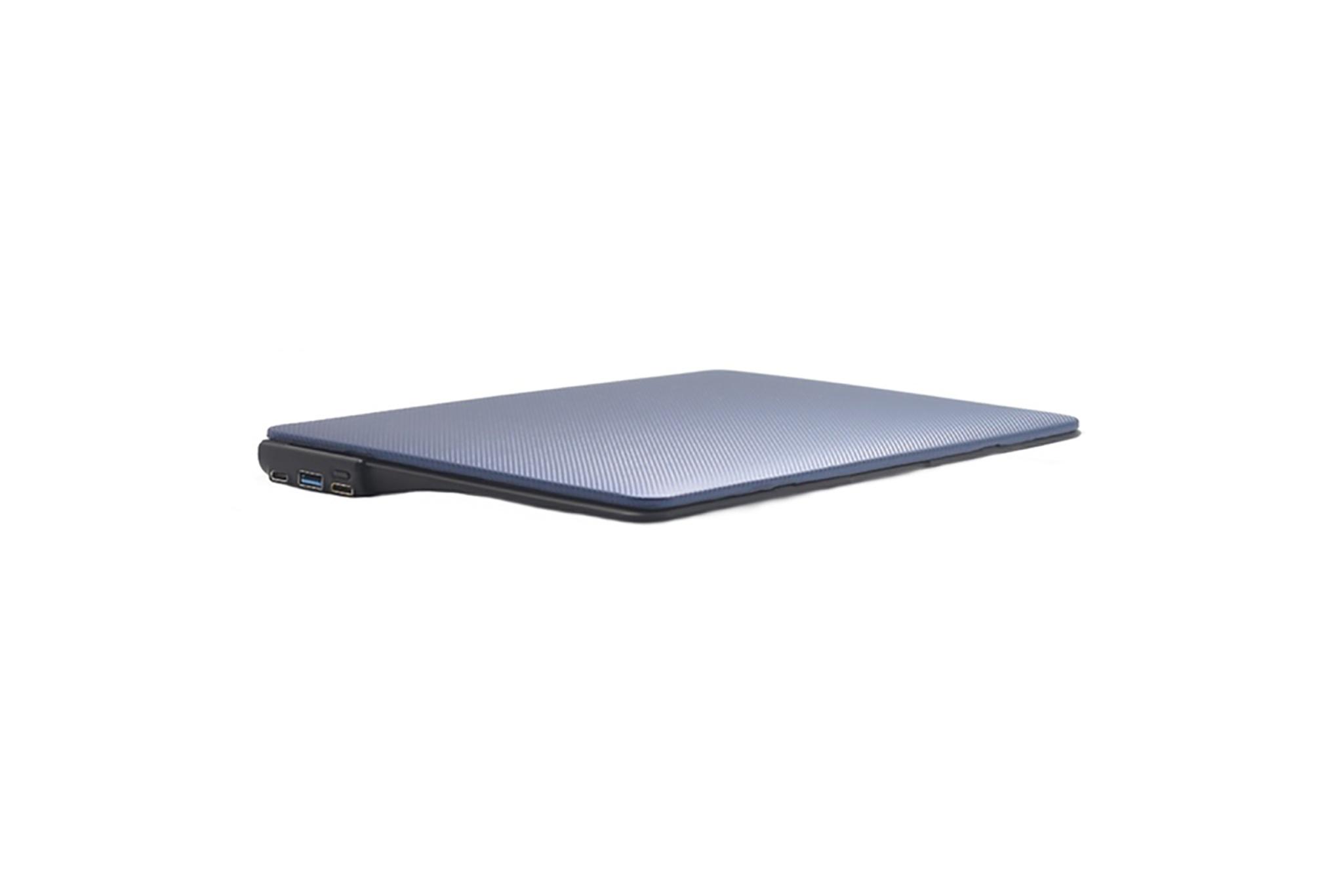 12인치 맥북을 위한 하드케이스 - 얼리어답터