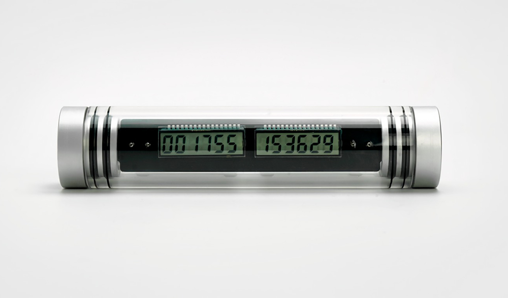 시간을 알려주는 시계