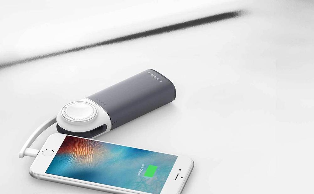 아이폰&애플워치 유저를 위한 전용 충전기