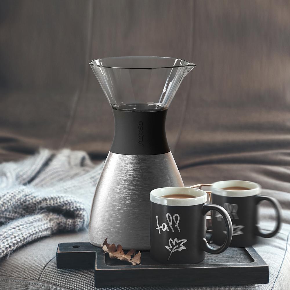 나만의 커피를 쉽게 만드는 핸드드립 커피메이커